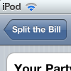iPhone Application: Split the Bill